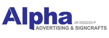Alpha Advertising & Signcrafts