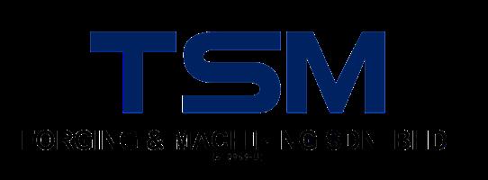 TSM FORGING & MACHINING SDN BHD