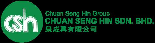 CHUAN SENG HIN SDN BHD