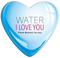 Water I Love You Sdn Bhd