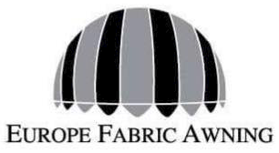 Europe Fabric Awning