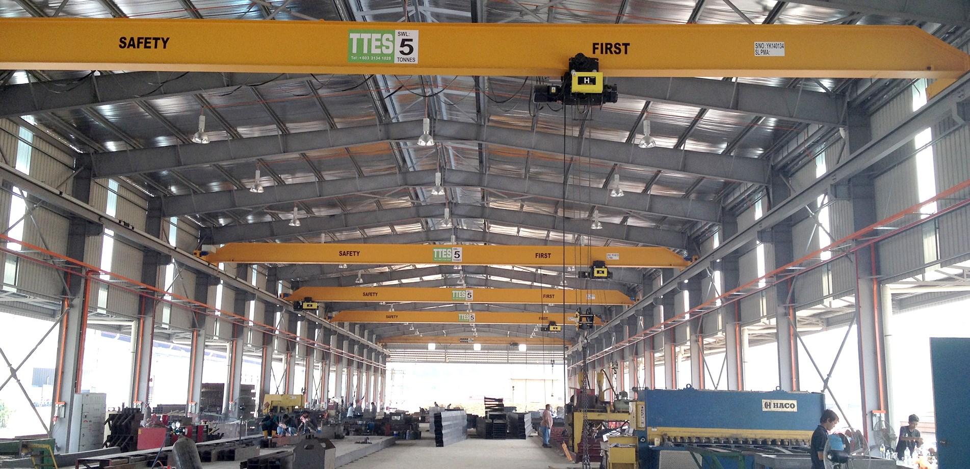 Vertex Industrial Supplies Sdn  Bhd  Was established in 2013 as a