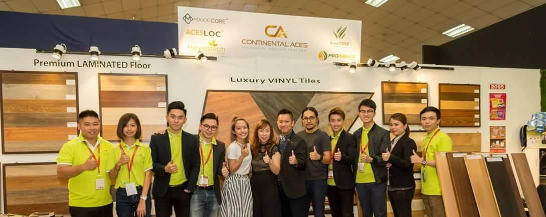 Malaysia Flooring Supplier | Premium Laminated Flooring | Luxury ...