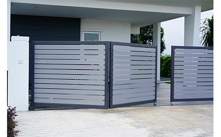 NEW AGE ALUMINIUM - Aluminum Extrusions, Fabricated Products