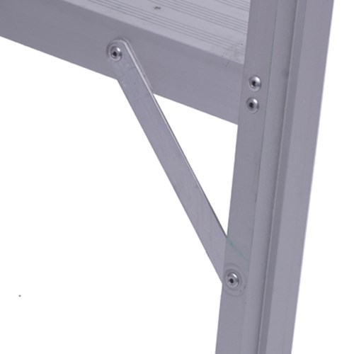 Ladder Technology Industrial Sdn Bhd Aluminium Single