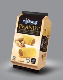 CP 303 Peanut Crunchy Bar