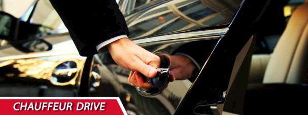 Chauffeur Drive - AVIS Cambodia, Phnom Penh [Phnum Pénh], Cambodia