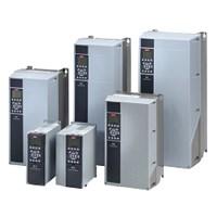 Danfoss VLT HVAC / AQUA Drives FC102 / FC202