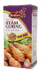 Fried Chicken Coating (Tom Yam 150g)