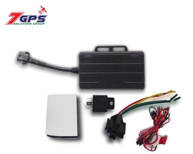 GPS Tracking System - 7-K210 - 7YHPS Solution Group Ltd , Phnom Penh