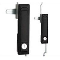 Handle Lock CLY - 461-1-1 Black