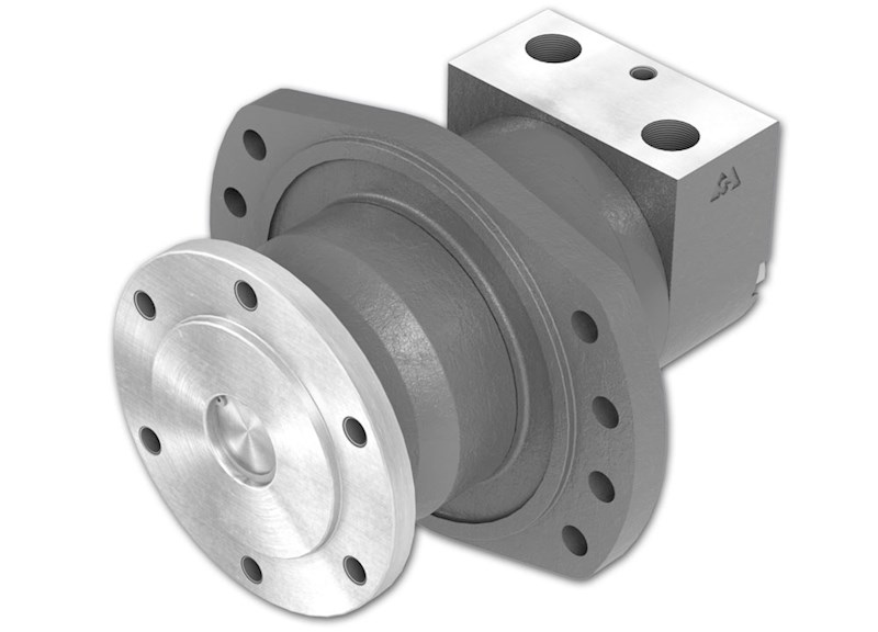 Hydraulic Gerotor Motor - VMF