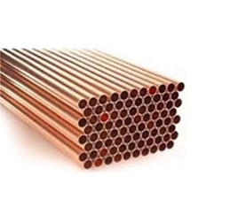 ISO COPPER PIPE