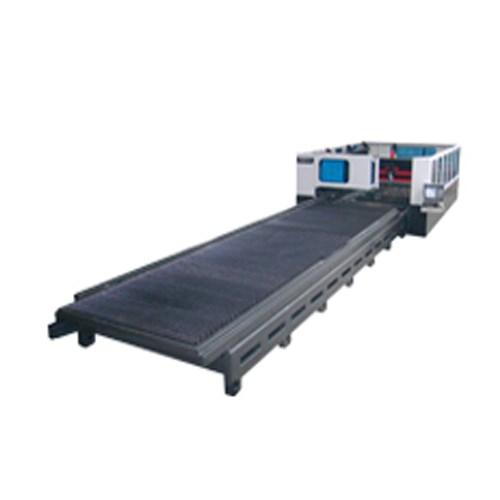 Large Size Laser Cutting System
