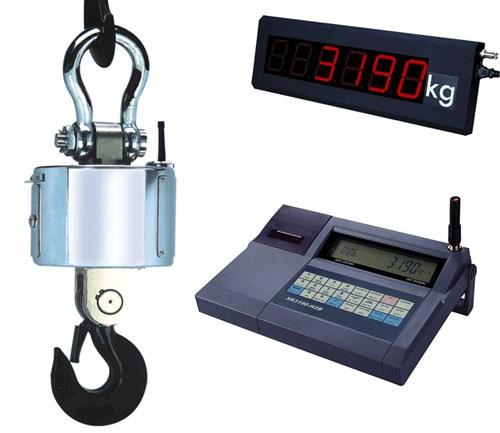MAXCELL H2B Wireless Crane Scale