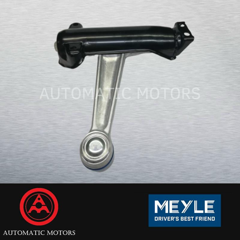 FOR MERCEDES C CLASS S203 FRONT UPPER LEFT RIGHT SUSPENSION CONTROL ARMS MEYLE