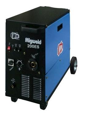 MIGWELD 200ES