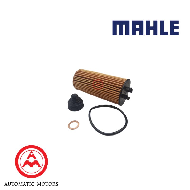 Mahle Oil Filter MINI F54 F55 F56 F60 BMW F45 F46