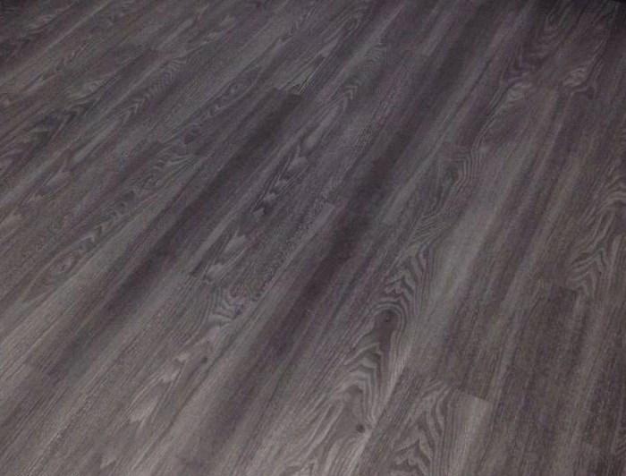 Maxx Core Interlocking Vinyl Flooring Tiles Mm AMERICAN DARK OAK - Interlocking vinyl flooring tiles
