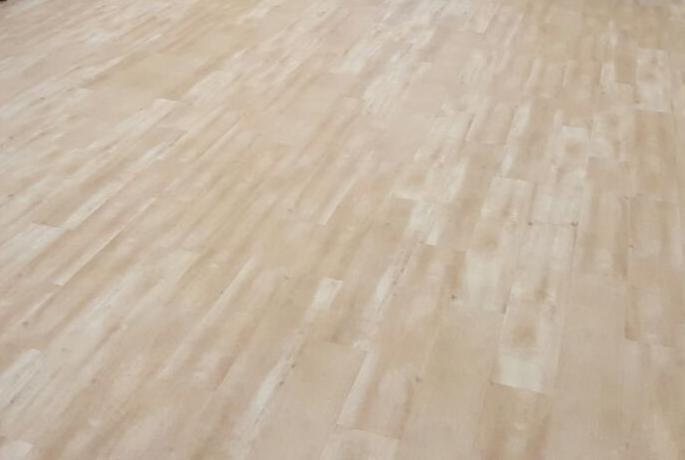 Maxx Core Vinyl Plank Flooring Tiles 3mm Amber Wood Mc