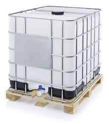 Metal Casing (IBC Tank Casing - Aluminum)
