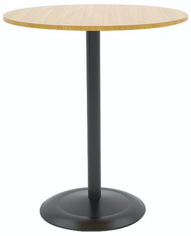 Office Furniture Discussion Table - CLEO Series