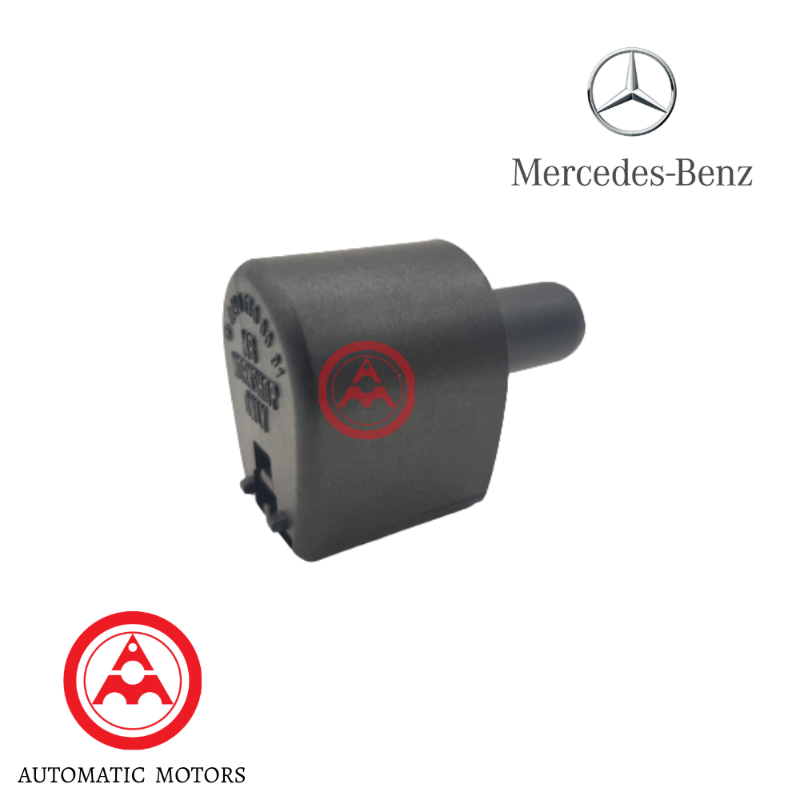 GENUINE MERCEDES 1402700091 Mercedes Transmission Filler Tube
