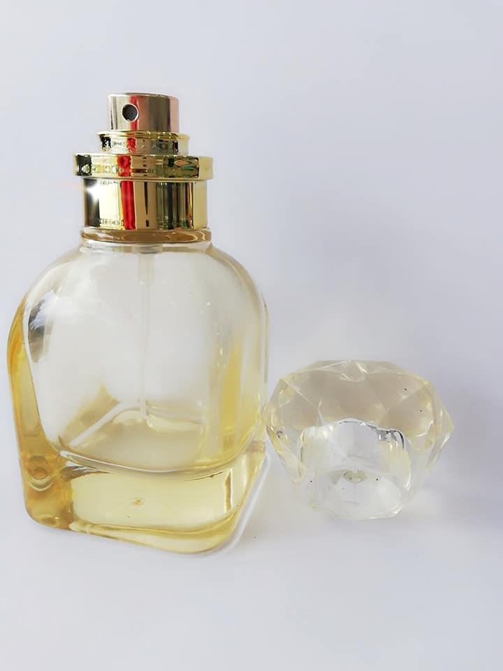 Perfume Bottle 40ml