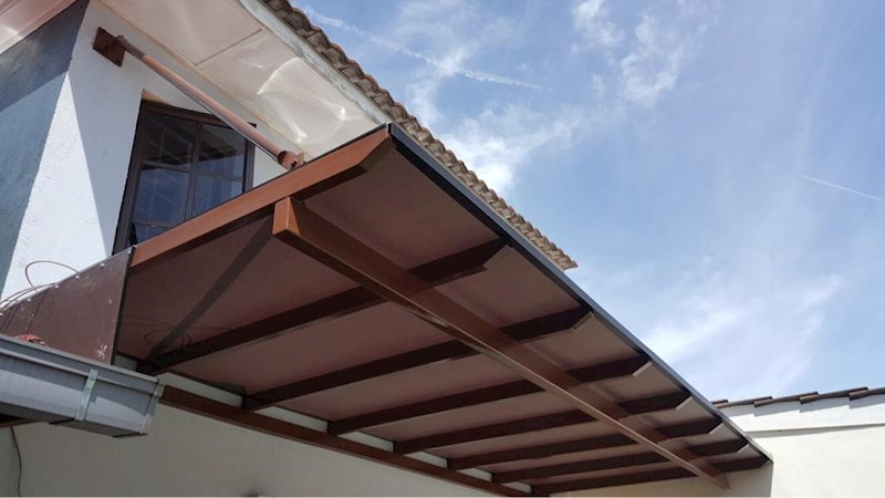 Polycarbonate Roofing - TOP SKYLIGHT ROOFING, Selangor, Malaysia