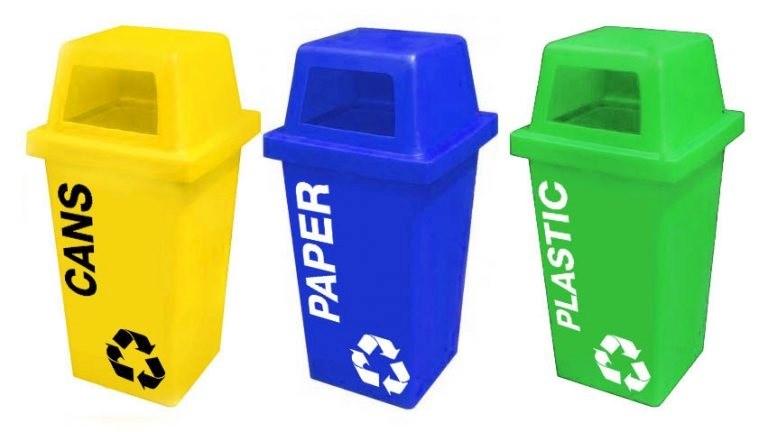 Recycling Pe 50 ( New Colour )