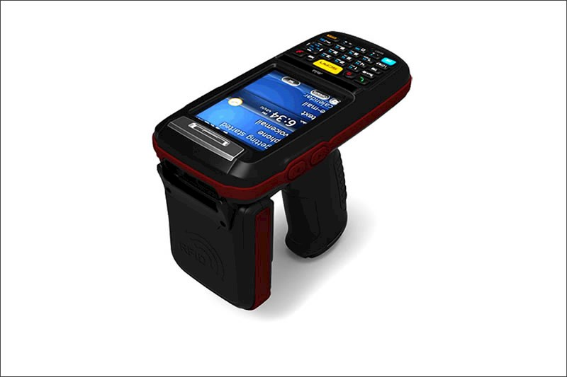 Rfid Portable Inventory Reader Wiserf Technologies Sdn Bhd Selangor Malaysia