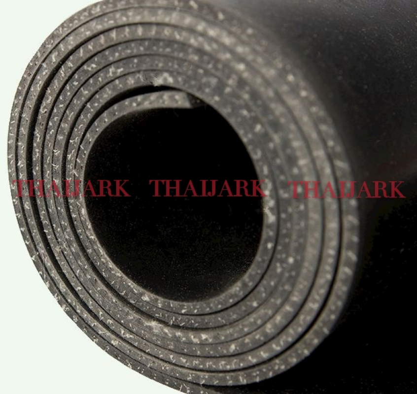 Rubber Sheet C W 2 Ply Insertion Thaijark Rubber Products Sdn Bhd Selangor Malaysia