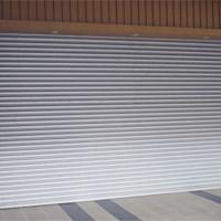 Standard Motorised Operation Roller Shutters