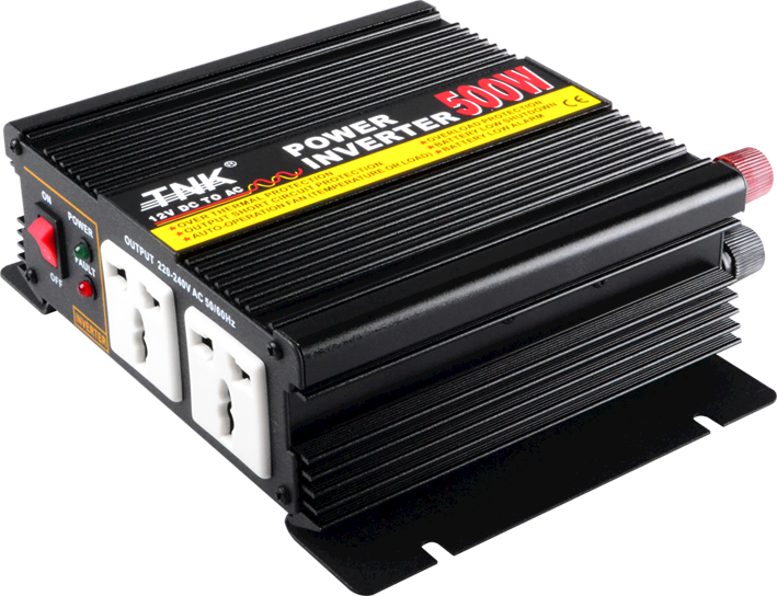 TNK, TNK 12VDC 500W POWER INVERTER - ADPITN-500W12 - CHUAN