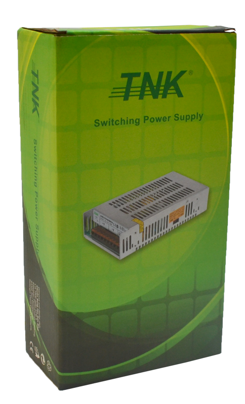 TNK, TNK SWITCHING POWER SUPPLY (5V SERIES) - ADPATN-S0540A