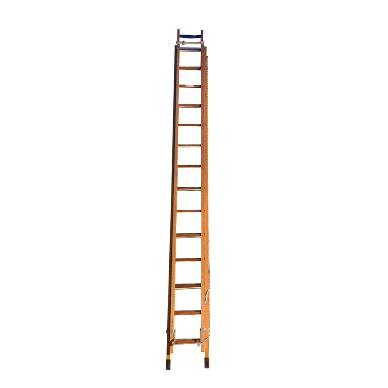 Ladder Technology Industrial Sdn Bhd Timber Extension Ladder