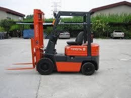Toyota 1.5 Tons - TKT MACHINERY & TRADING SDN BHD