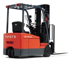 Toyota Battery Forklift - TKT MACHINERY & TRADING SDN BHD