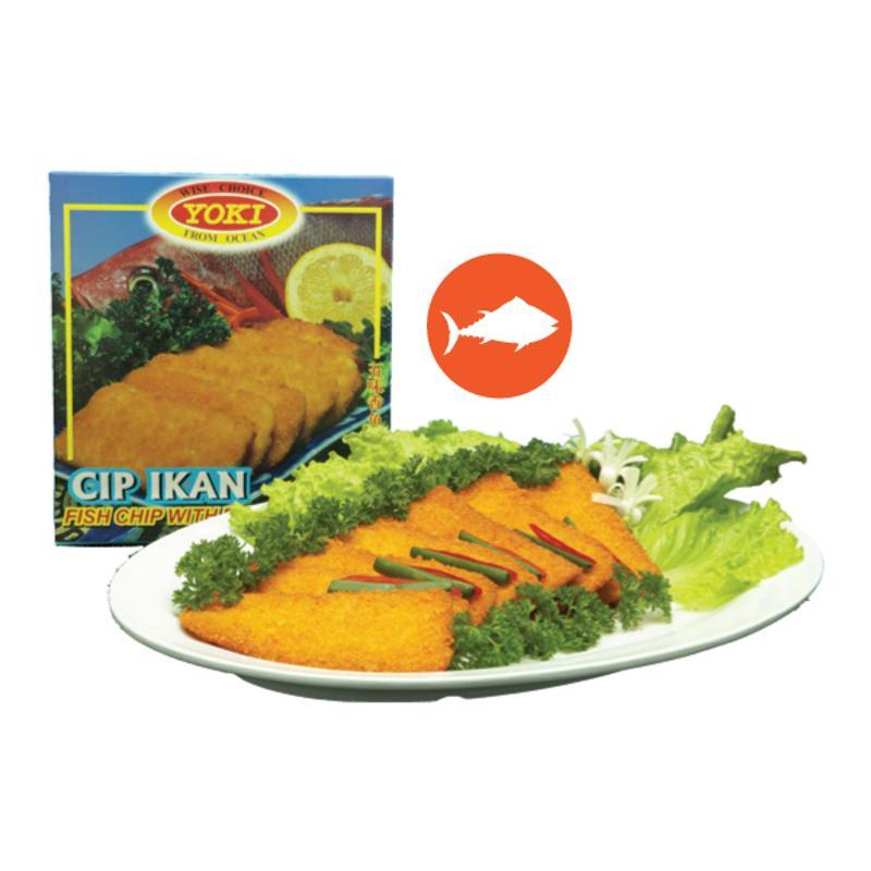 YOKI Fish Chip